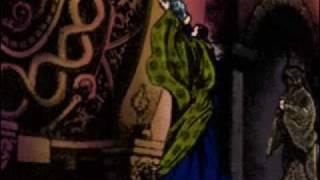 Souten no Ken (Fist of the Blue Sky) Slideshow Pt 1