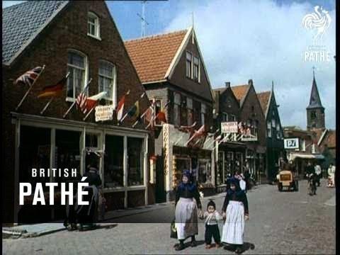 Volendam And Marken (1955)