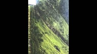 Longsor gunung rawe.kec.lut tawar.aceh tengah
