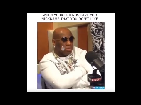 Respect My Name Vine Compilation | Birdman Funny Vines | The Breakfast Club