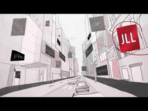 Jones Lang LaSalle is now JLL