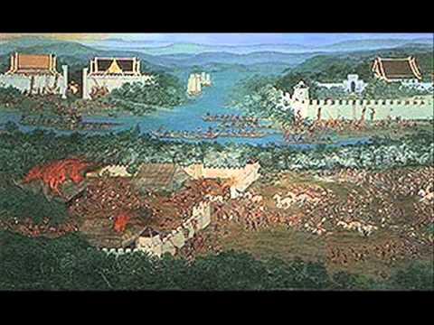 Alaungpaya, the great king of Burma