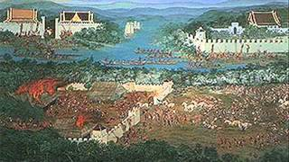Alaungpaya, the great king of Burma