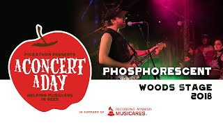 Phosphorescent | Watch A Concert A Day #WithMe #StayHome #Discover #Rock #Live #Music