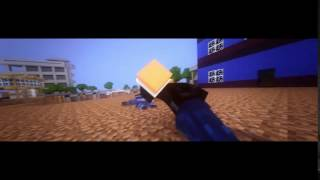TuninFX Intro| [Doing Minecraft Intros now :3] | TuninFX