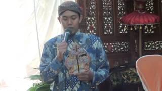 Eko Setiawan - Ngaturaken Pambuka Pahargyan Temanten