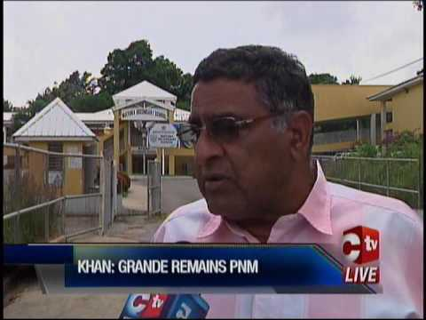 PNM Declares Sangre Grande Corporation As Its Own, UNC Says PNM Is Being Presumptuous
