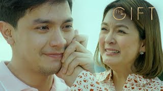 The Gift: Mother and son's emotional reunion | Episode 105...