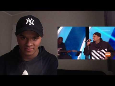 THROWBACK  Chris Brown  2014 Soul Train Music Awards REACTION