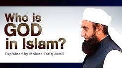Who is in God in Islam - Molana Tariq Jameel Latest Bayan 24 October 2021 Eng Sub Coming Soon