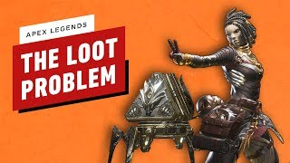 Why Apex Iron Crown Loot Boxes Are Bad