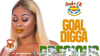 Goal Digga - Precious - February 2020