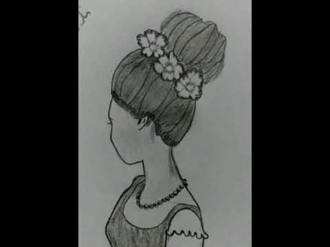MY Drawing Inspired 😊 By Farjana Drawing Academy 🤗 - YouTube