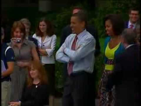 Obama mua kiem