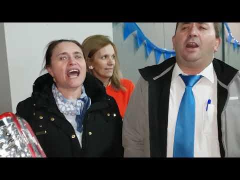 Loureiro & Amigos | Cantando | Vira de Sampriz |  Feiras Novas do Pico - 2018