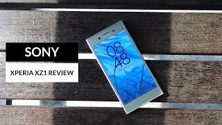 Sony Xperia XZ1 REVIEW: New Yet Old
