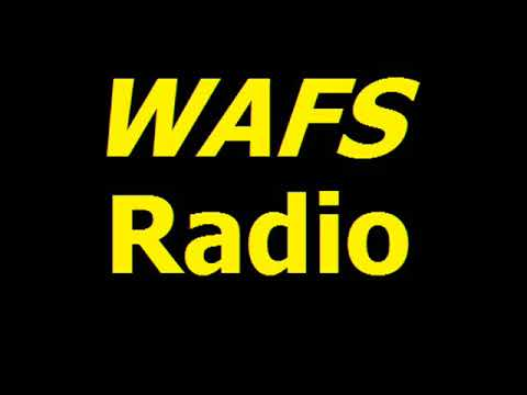JFK-ERA RADIO -- WAFS (AMSTERDAM, NEW YORK) (AUGUST 16, 1961)