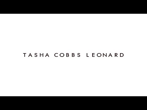 Tasha Cobbs Leonard - Your Spirit (Lyric Video) ft. Kierra Sheard
