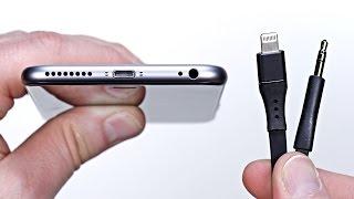 iPhone 7 Ready Headphones!