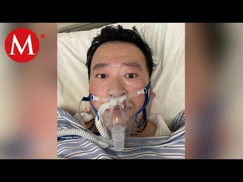 Murió doctor chino que alertó sobre el coronavirus