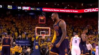 Cleveland Cavaliers NBA Finals Intro