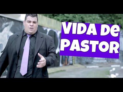 Depoimento: Vida de Pastor