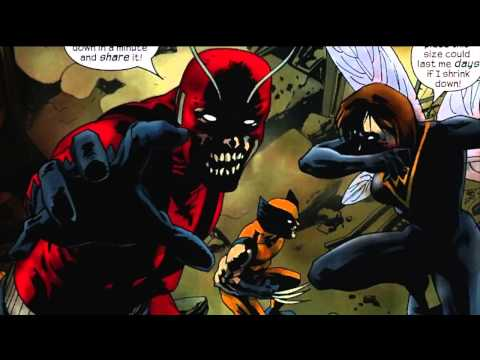 Marvel Zombies Chapter 7: Last Stand