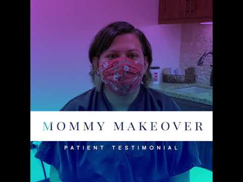 Mommy Makeover - Patient Testimonial - #1