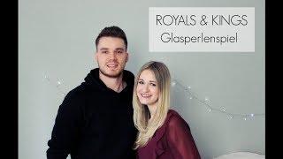 Royals & Kings - Glasperlenspiel (Cover Lea Katharina & Julian Huisel)