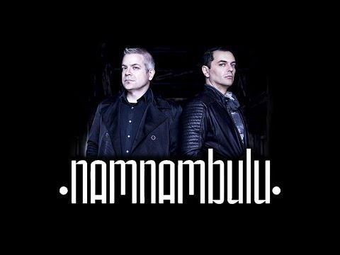Namnambulu - Forgiving