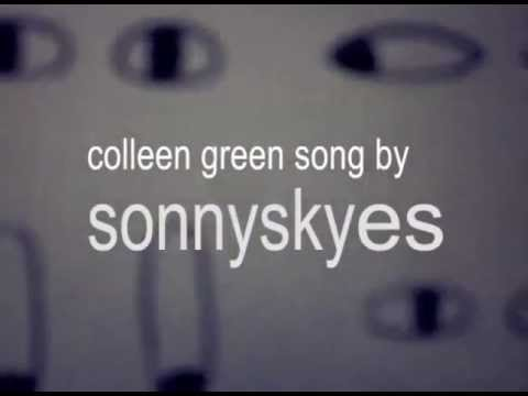 colleen green song by sonnyskyes