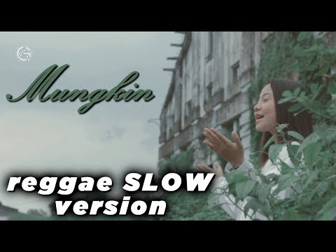 Mungkin - Reggae Version By Jovita Aurel