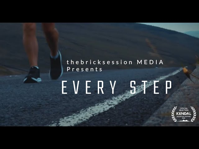 Every Step (trailer)