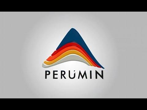 PERÚMIN 33 CONVENCIÓN MINERA ► AREQUIPA - PERÚ 2017 ✓