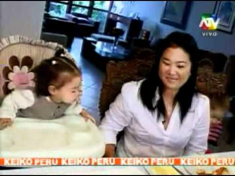 Gian Piero Díaz de COMBATE prepara el desayuno en casa de Keiko Fujimori