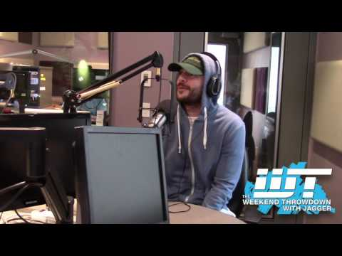 "John Bellion ""All Time Low"" Interview"