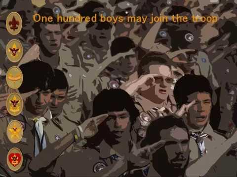 Ballad of Eagle Scout: Reuben S Graham