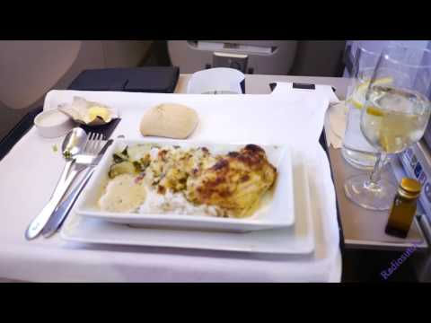 London Gatwick to Bridgetown Barbados - British Airways B777 G-VIIY
