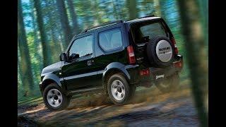 Замена масла в двигателе М13А Suzuki Jimny.