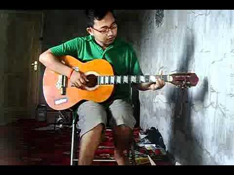 yana yulio-aku masih cinta (cover by rian cukmak)