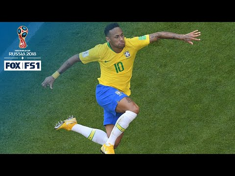 Every goal from the 2018 FIFA World Cup™ Round of 16  2018 FIFA World Cup™