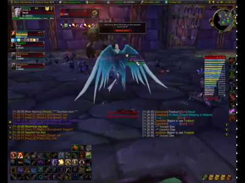 Vanilla Boss Exploits by Eoy - News - Method
