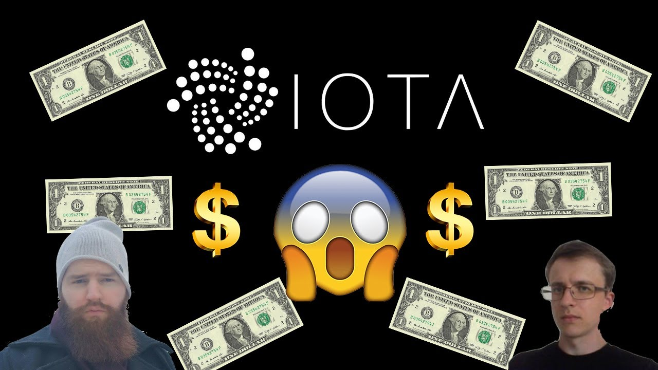 How the IOTA Founders made Millions with questionable Token Claims💸 3