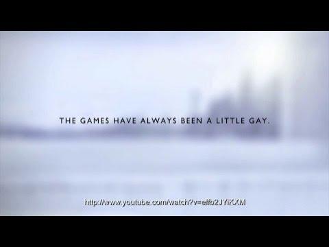 Sochi, il video pro gay che non piacerà a Putin