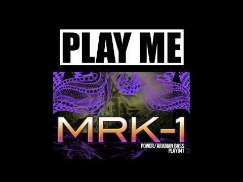 PLAY041 - MRK1 - Arabian Bass