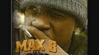 Max B - Eye For An Eye (NEW)