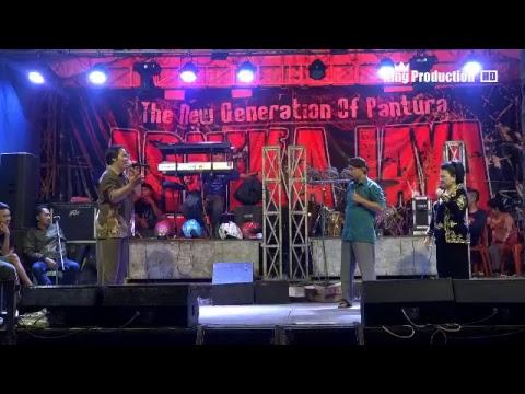 Live Arnika Jaya Desa Ambulu Losari Cirebon Bagian Malam