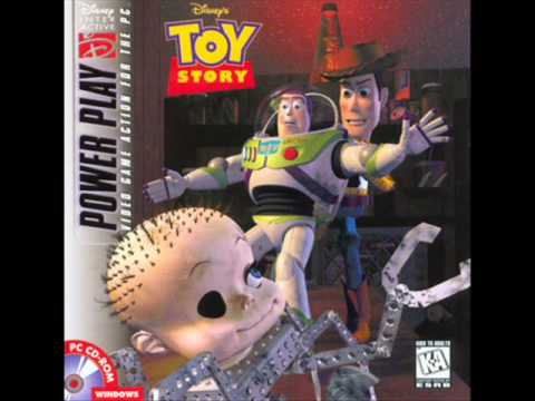 Toy Story Pc Battle Of The Mutant Toys Youtube