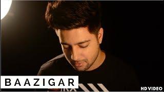 Baazigar O Baazigar - Unplugged Cover | Mujhko  Galat Na Samajhna | Siddharth Slathia |Shahrukh Khan