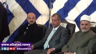 محافظ الغربية: «بيت العائلة المصرية» يساعد في وحدة وتماسك الصف